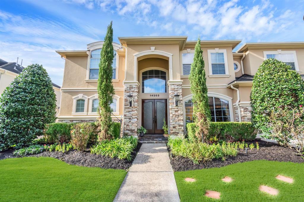 14203 Jade Cove Drive, Houston, TX 77077