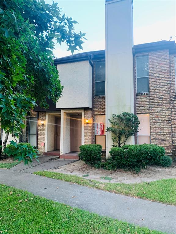 17230 Imperial Valley Drive 22, Houston, TX 77060