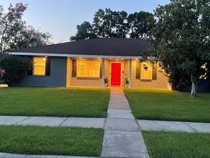 5418 Dumfries Drive, Houston, TX 77096