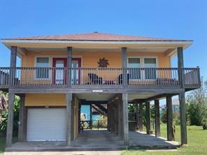 2116 Lilly, Crystal Beach TX 77650
