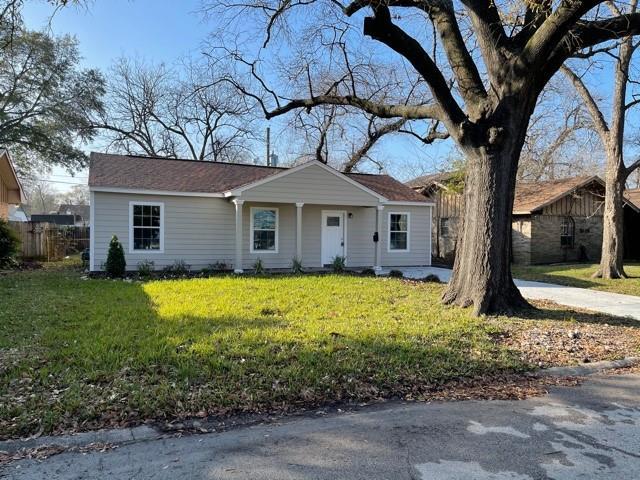 8610 Berndale Street, Houston, TX 77029