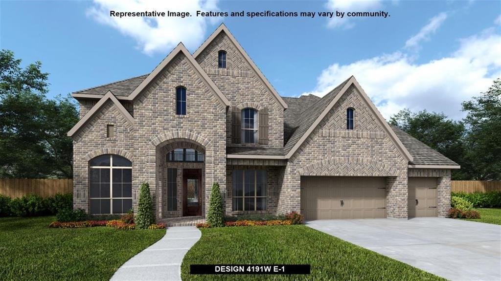 4823 Wilkinson Lane, Iowa Colony, TX 77583