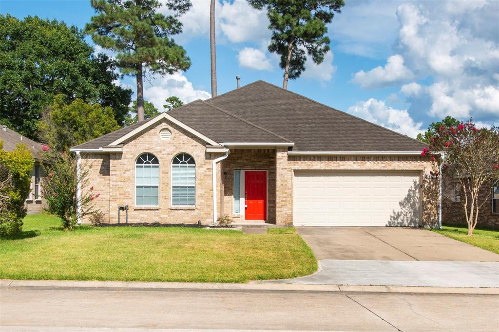 Charming 4 bed, 2 bath, 2,260 sq ft home in Conroe! Spacious living room with fireplace!  Open kitchen concept with updated counters. Master suite with attached bathroom. Spacious backyard, great for family gatherings! Pets accepted on a case by case basis. Additional admin fees apply. Schedule your showing today! ***Listing Agent Available M-F, 8AM-5PM only.*** *See agent remarks for showing instructions*