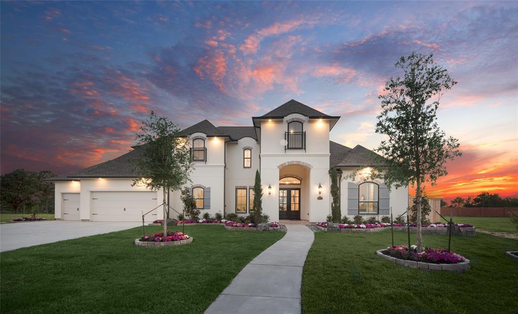 2011 Bennet Lane, Conroe, TX 77384