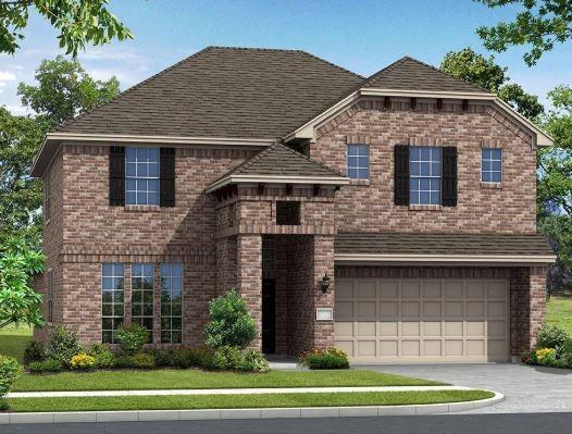 26047 North Kings Mill Lane, Kingwood, TX 77339