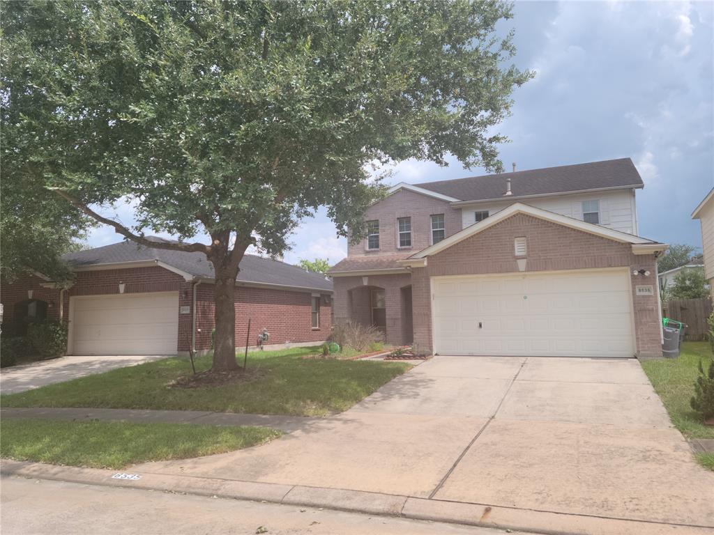 8535 Village Rose Lane, Houston, TX 77072