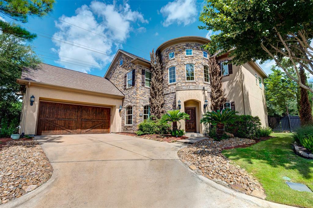 11218 French Oak Lane, Houston, TX 77082