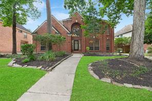 4411 Pine Breeze Drive, Houston, TX 77345
