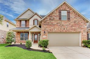 27715 Gracefield Lane, Fulshear, TX 77441