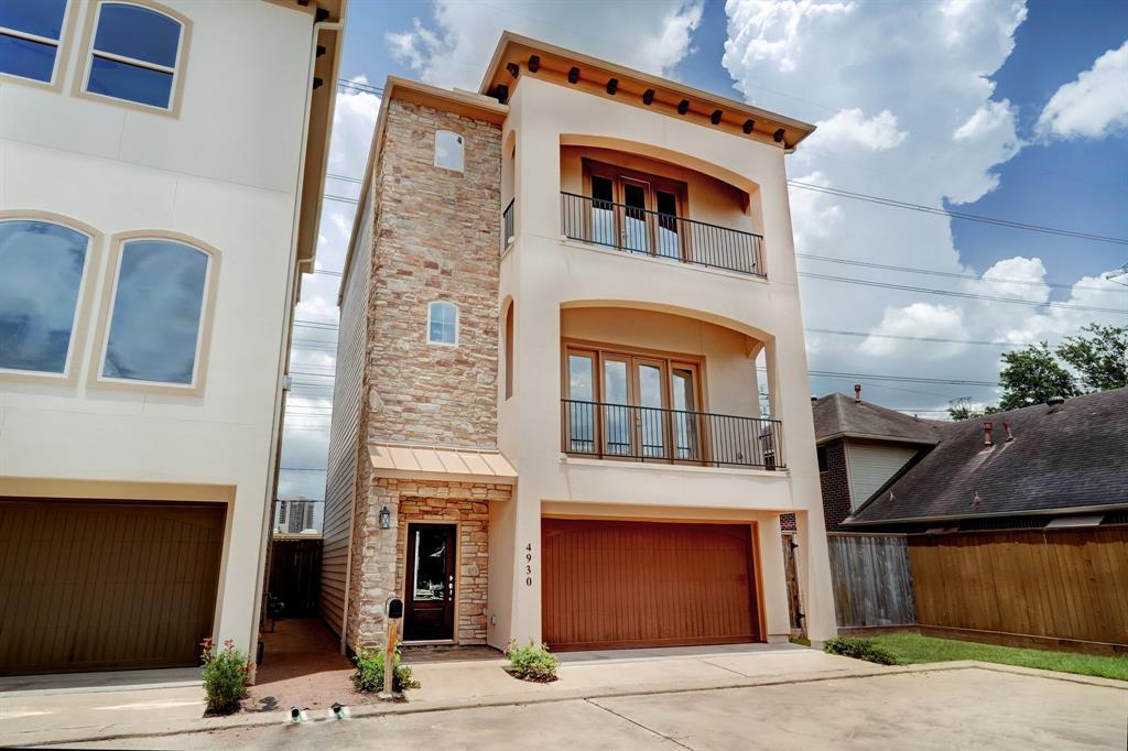 4930 Edison Park Lane, Houston, TX 77081
