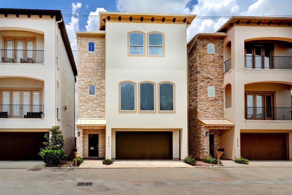 4934 Edison Park Lane, Houston, TX 77081