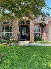 19811 Letchfield Hollow Drive, Spring, TX 77379