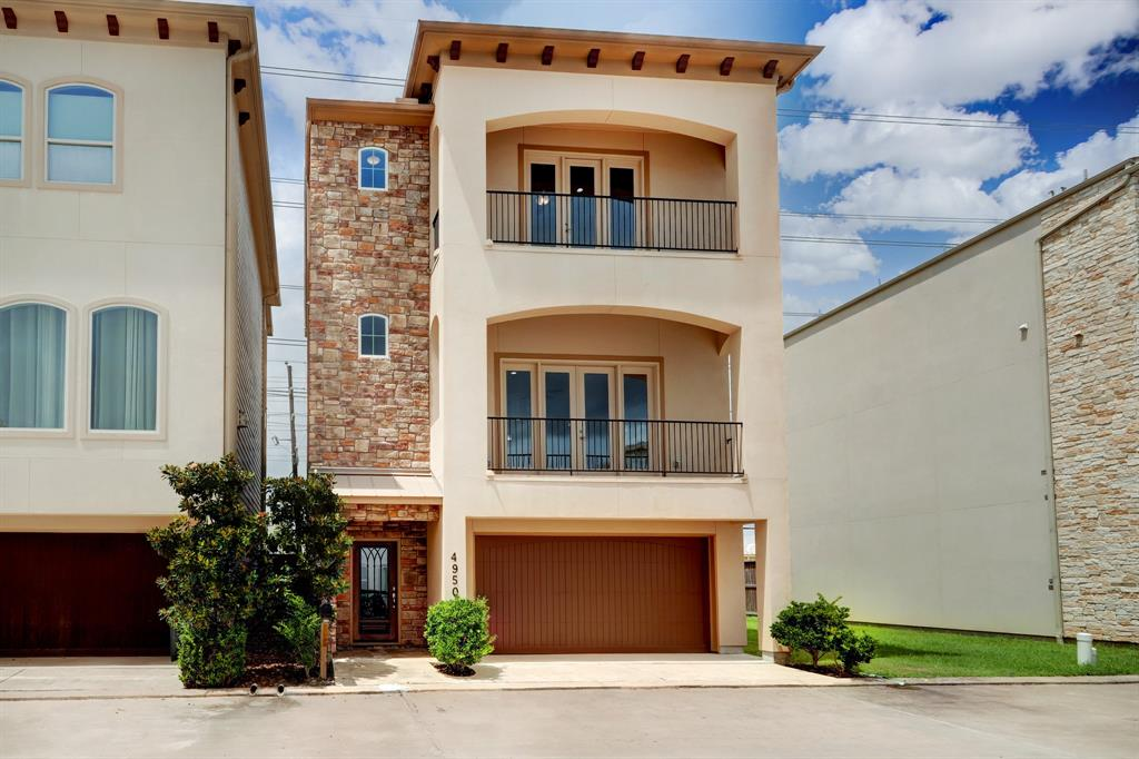 4950 Edison Park Lane, Houston, TX 77081