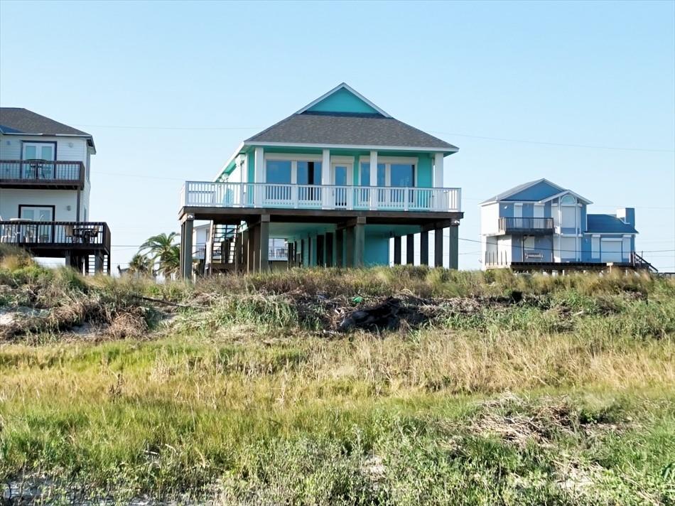 4815 Bluewater, Surfside Beach, TX 77541