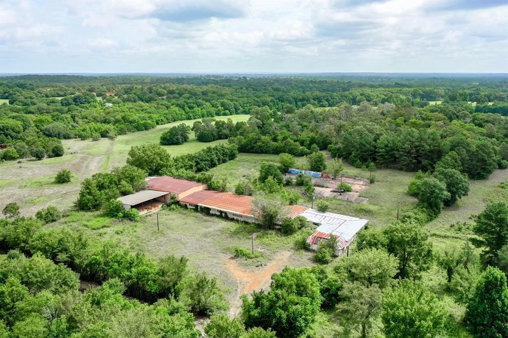 000 County Rd 416, Leona, TX 75850