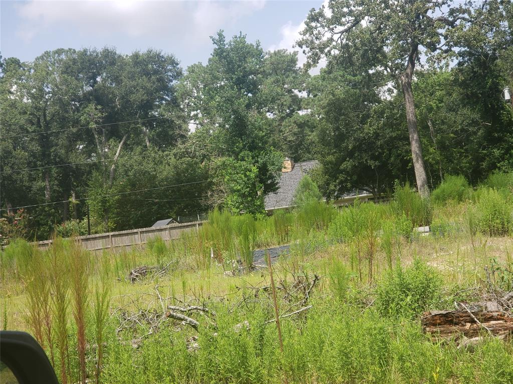 Wonderful opportunity to own a commercial piece of land on North Eldridge.  Nearly 2 acres, trees, partially cleared, and a pond. All services are available.. or you can choose to have well and septic.  High volume traffic for maximiun business exposre
