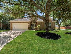 6004 Timber Oaks, Humble, TX, 77346