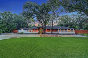 47 Rollingwood Drive, Houston, TX 77080