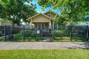 1019 Robbie Street, Houston, TX 77009