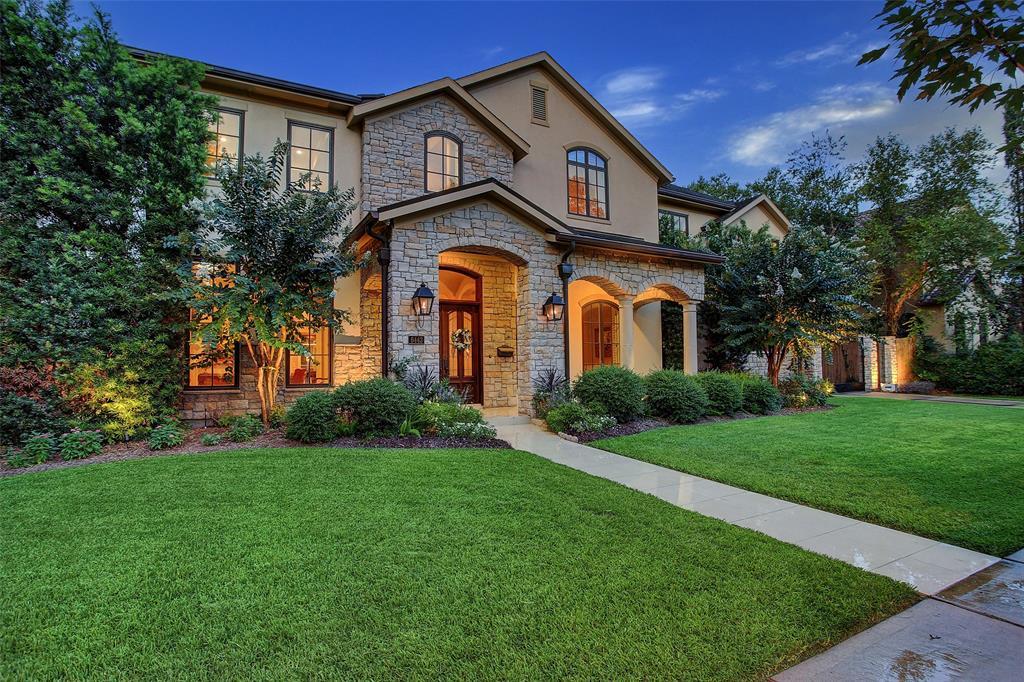 6443 Vanderbilt Street, West University Place, TX 77005