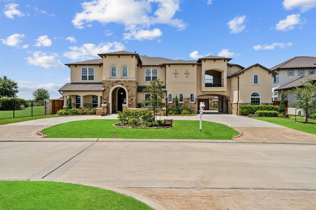 11107 E Elm Creek Falls Court, Cypress, TX 77433