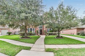 25526 Overbrook Terrace Lane, Katy, TX 77494