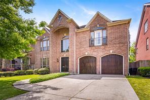 3707 Gramercy Street, Houston, TX 77025