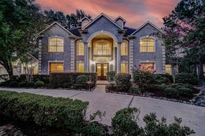 18426 Bluewater Cove Drive, Humble, TX 77346