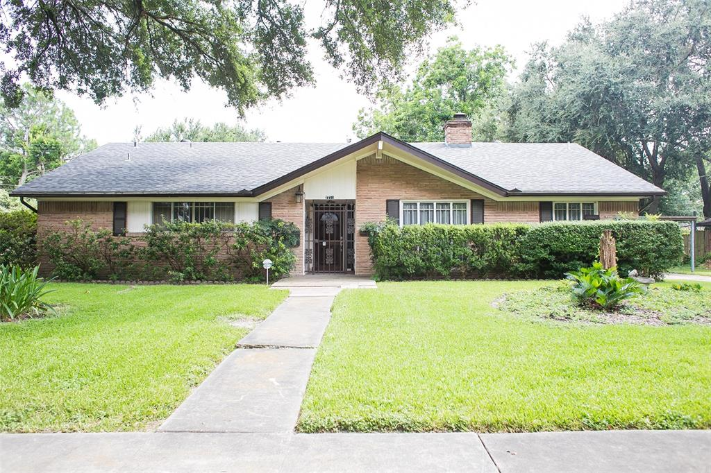 7711 De Moss Drive, Houston, TX 77036