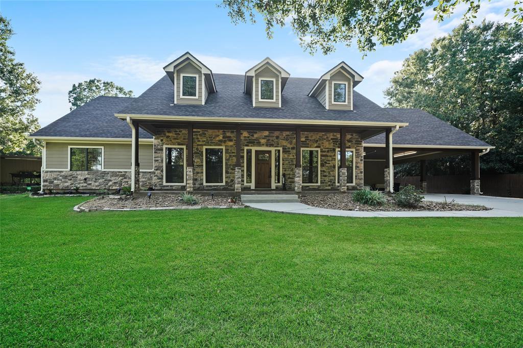 11503 Vintage Oaks Court, Montgomery, TX 77356