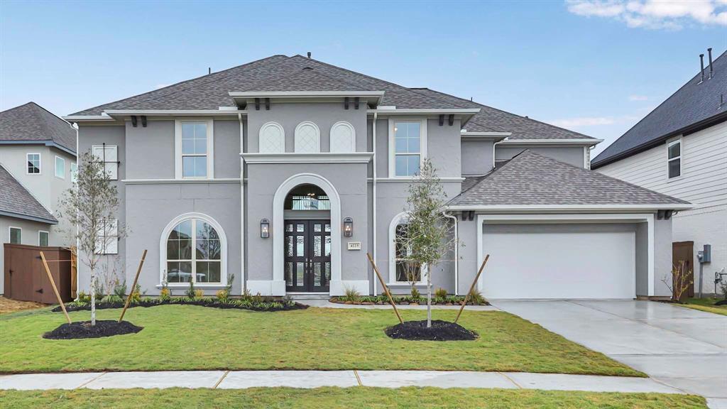 4223 Martin Ridge Drive, Manvel, TX 77578