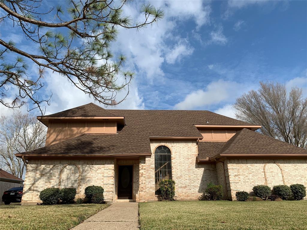 2910 Glenn Lakes Lane, Missouri City, TX 77459