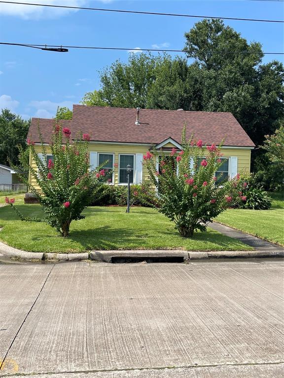 2954 Corley Street, Beaumont, TX 77701