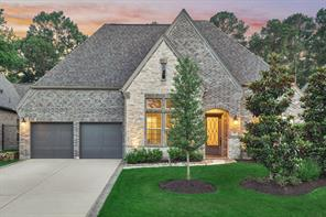 59 Natures Song Drive, The Woodlands, TX 77375