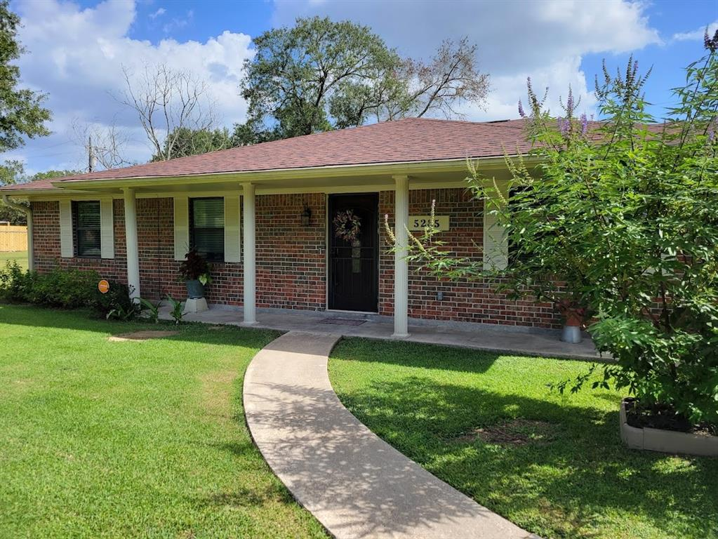 5285 Rosemary Drive, Beaumont, TX 77708