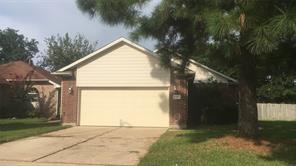 18102 Campbellford Drive, Tomball, TX 77377