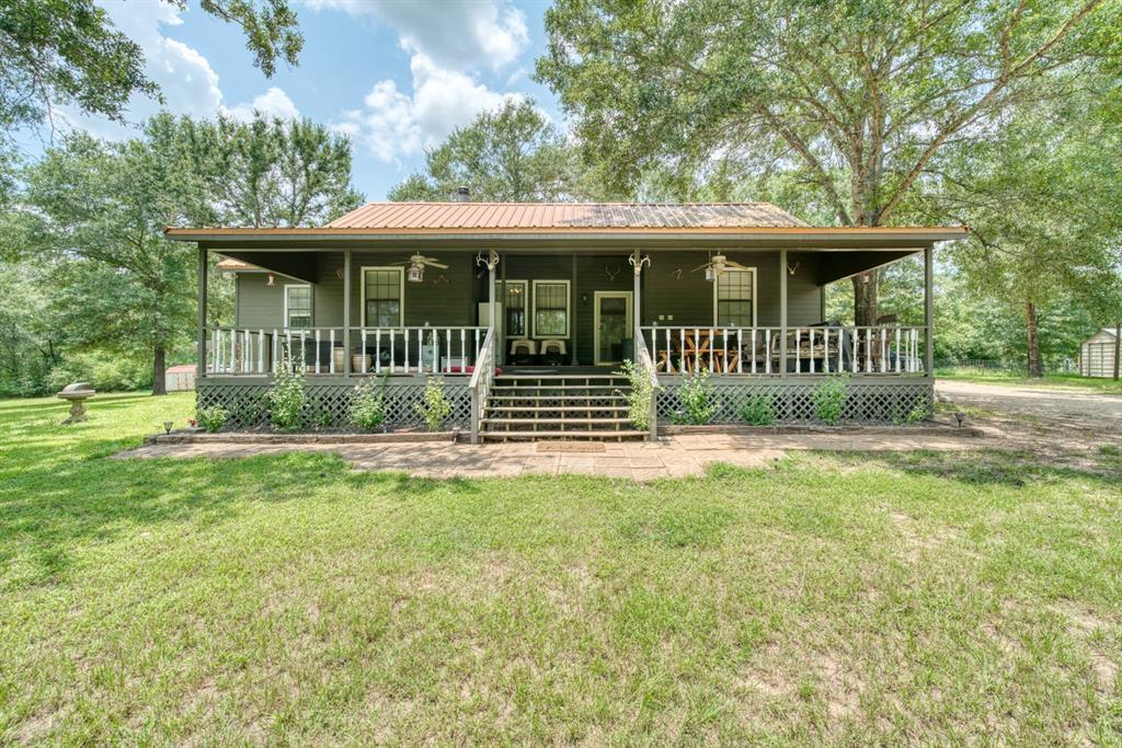 2689 W Chambliss Lane, Normangee, TX 77871
