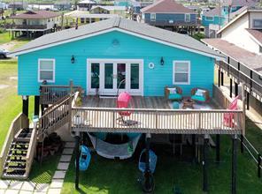 306 Pompano Lane, Surfside Beach, TX 77541