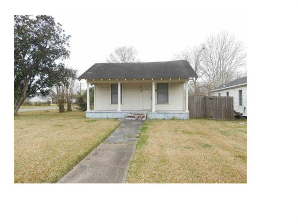 2790 San Antonio Street, Beaumont, TX 77701
