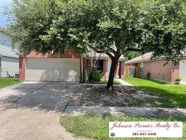1826 Tomlinson Trail Drive, Houston, TX 77067
