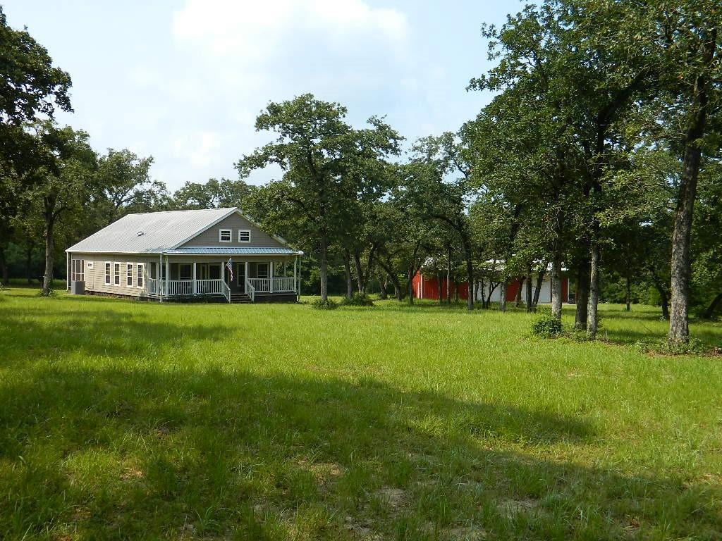 6671 County Road 348, Jewett, TX 75846