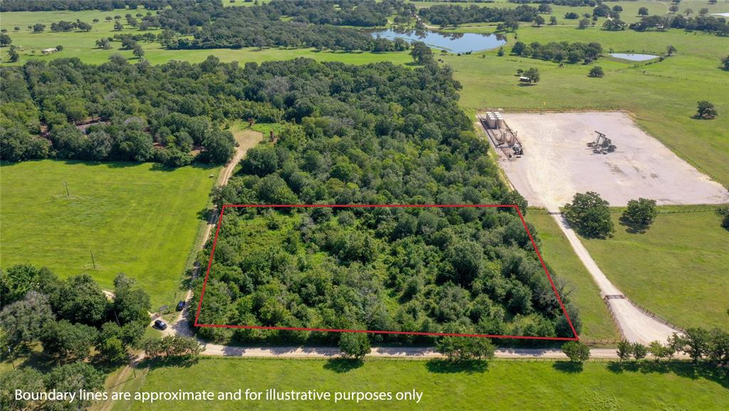 RARE FIND! Enjoy 2.5 beautiful acres of country living that is conveniently located in the Cooks Point area of Burleson County! This wooded tract allows you to customize your dream homesite to your desire. 25 miles to Bryan/College Station and 6 miles to the city of Caldwell. Call today to schedule your private tour - this property will not last long!