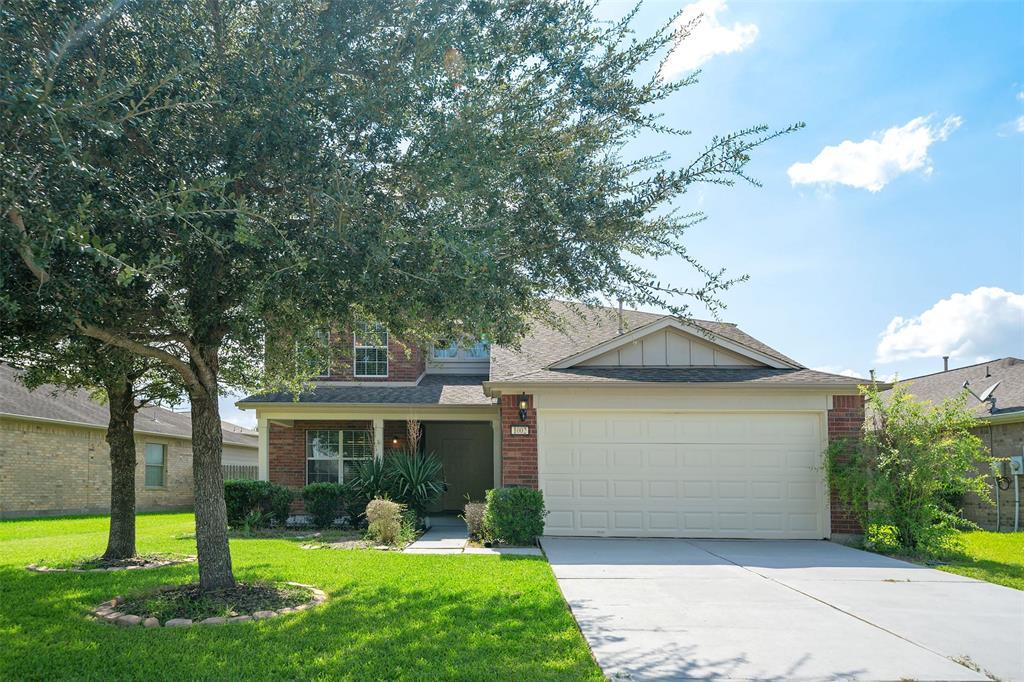 1002 Honeysuckle Vine Drive, Rosenberg, TX 77469