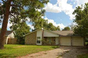 7517 Mockingbird, Texas City, TX, 77591