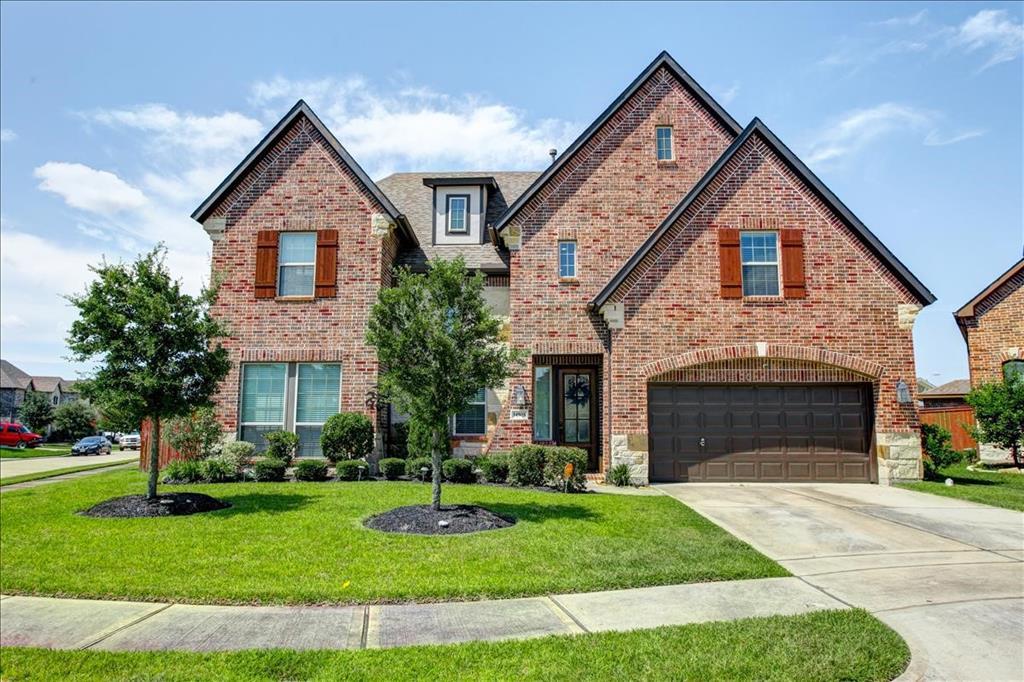 14503 Breyana Park Lane, Humble, TX 77396