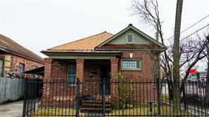1104 Gargan Street, Houston, TX 77009