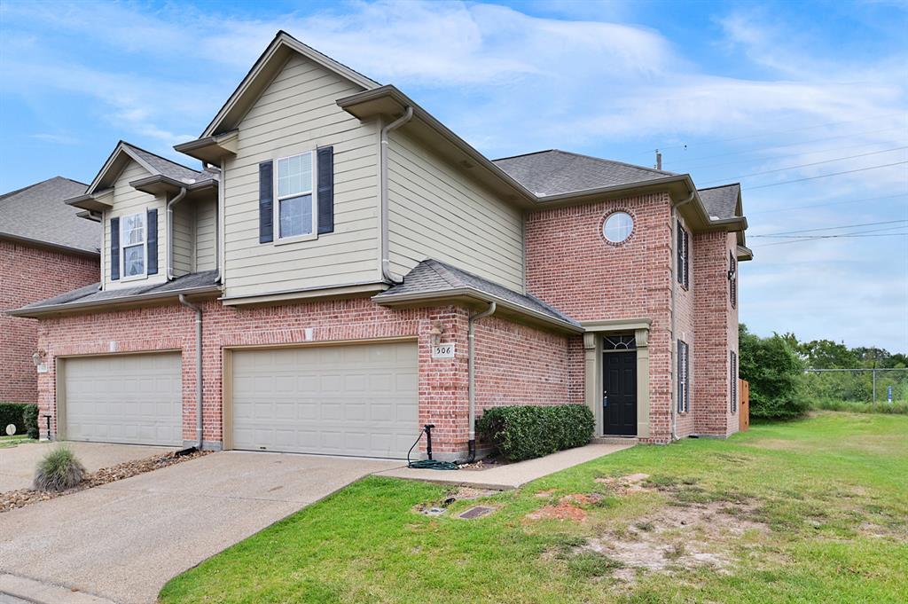 1425 Villa Maria 506, Bryan, TX 77801