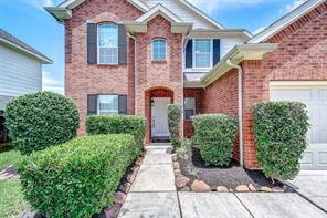 9319 Meadow Ford Court, Humble, TX 77396