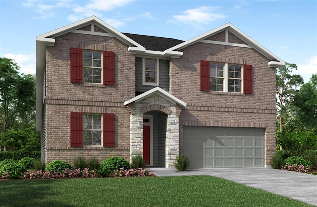 7711 Squall Lane, Baytown, TX 77523
