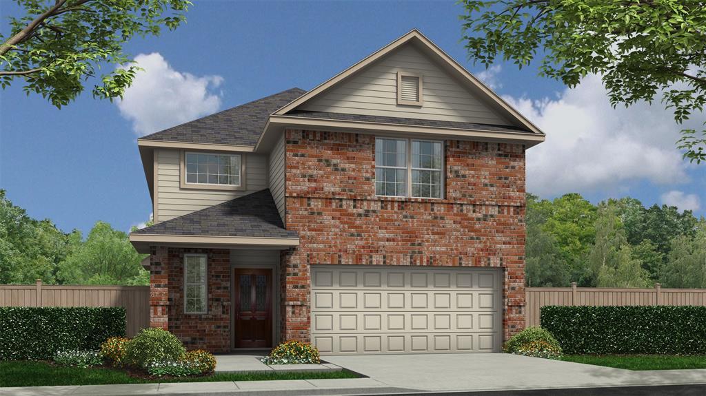 8029 Flora Drive, Fort Worth, TX 76123